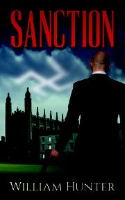 SANCTION by William Hunter