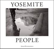 YOSEMITE PEOPLE by Jonas Kulikauskas