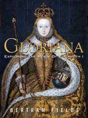 GLORIANA by Bertram Fields