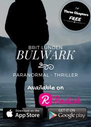 BULWARK by Brit  Lunden