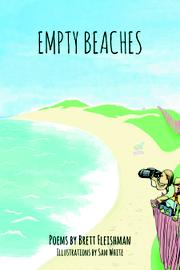 EMPTY BEACHES by Brett Fleishman