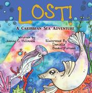 LOST!  by Joanne C.  Hillhouse