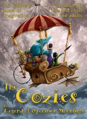 THE COZIES by T.L.  Fischer