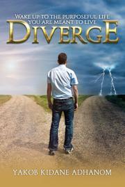 DIVERGE by Yakob  Adhanom