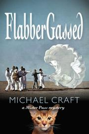 FLABBERGASSED by Michael Craft