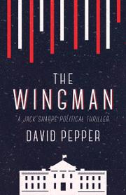 THE WINGMAN by David Pepper