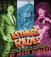 ESTHER'S FOLLIES by Jesse Sublett
