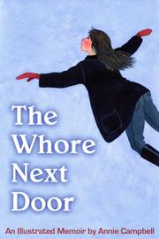 THE WHORE NEXT DOOR by Annie  Campbell