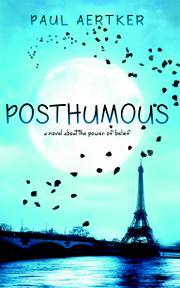 POSTHUMOUS Cover