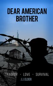 DEAR AMERICAN BROTHER by Joe J.  Elder