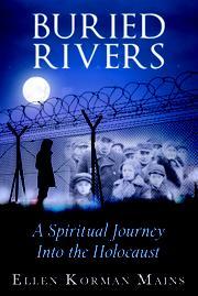 BURIED RIVERS by Ellen Korman  Mains