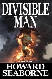 DIVISIBLE MAN by Howard  Seaborne