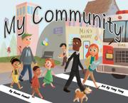MY COMMUNITY by Raven Howell