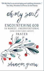 OH MY SOUL by Shannon Guerra