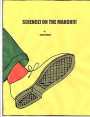 SCIENCE! ON THE MARCH!!! by Edwin  Newman