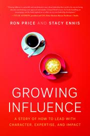 GROWING INFLUENCE by Ron  Price