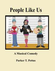 PEOPLE LIKE US by Parker T.  Pettus