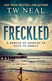 FRECKLED by TW  Neal