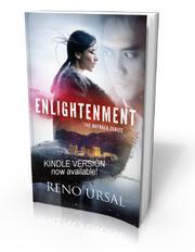 ENLIGHTENMENT by Reno  Ursal