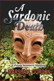 A SARDONIC DEATH by John Gordon