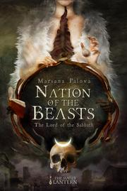 NATION OF THE BEASTS by Mariana  Palova
