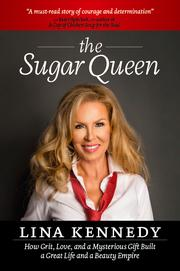 THE SUGAR QUEEN by Lina  Kennedy
