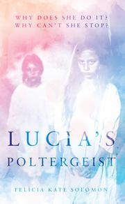LUCIA'S POLTERGEIST Cover