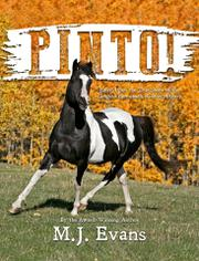 PINTO! by M.J.  Evans
