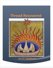 THREAD RECOVERED by D.R.  Meckfessel