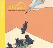 ZIZZLE LITERARY by Lesley  Dahl