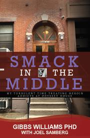 SMACK IN THE MIDDLE by Gibbs Williams