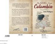 THE GIRL FROM COLOMBIA by Julian Rodriguez