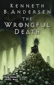 THE WRONGFUL DEATH Cover