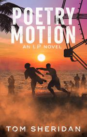 POETRY MOTION Cover
