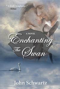 ENCHANTING THE SWAN