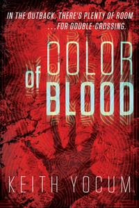 Color of Blood