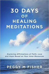 30 Days of Healing Meditations