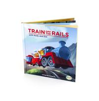 Train off the Rails with Kody and Dot