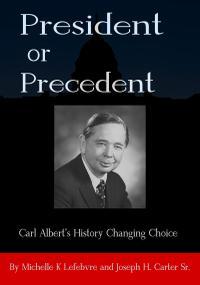 PRESIDENT OR PRECEDENT