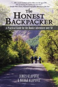 THE HONEST BACKPACKER