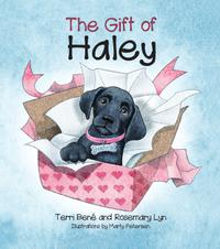 THE GIFT OF HALEY