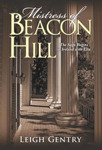 MISTRESS OF BEACON HILL