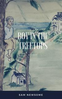 BOY IN THE TREETOPS
