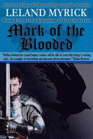 MARK OF THE BLOODED