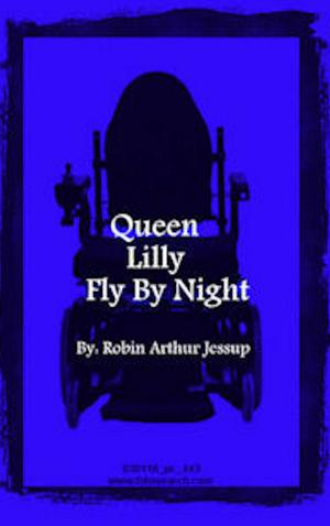 Queen Lilly Fly By Night