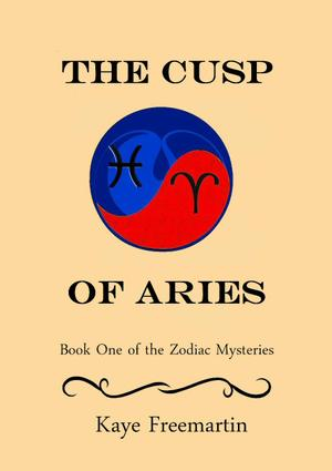 THE CUSP OF ARIES