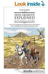 Don Quixote Explained Study Guide