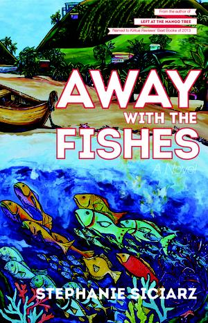 AWAY WITH THE FISHES