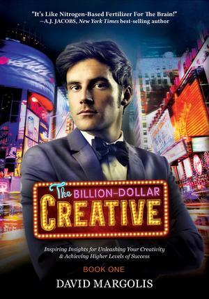 The Billion-Dollar Creative