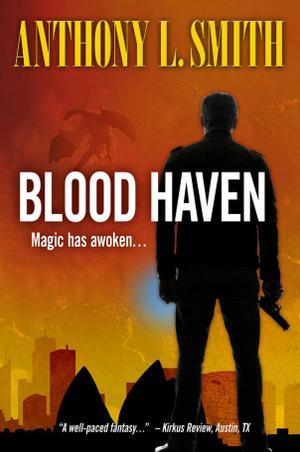 BLOOD HAVEN